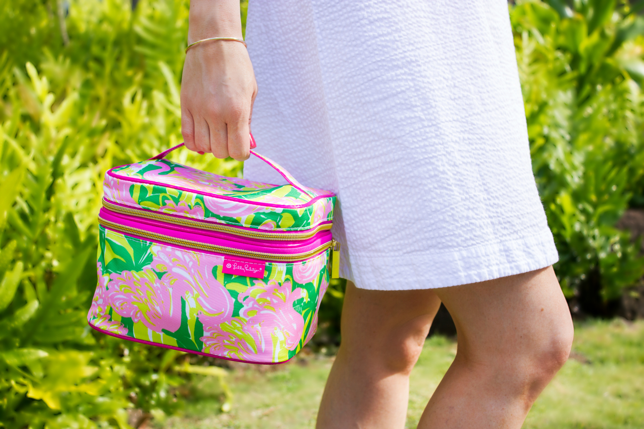 Lilly Pulitzer Beach Beauty