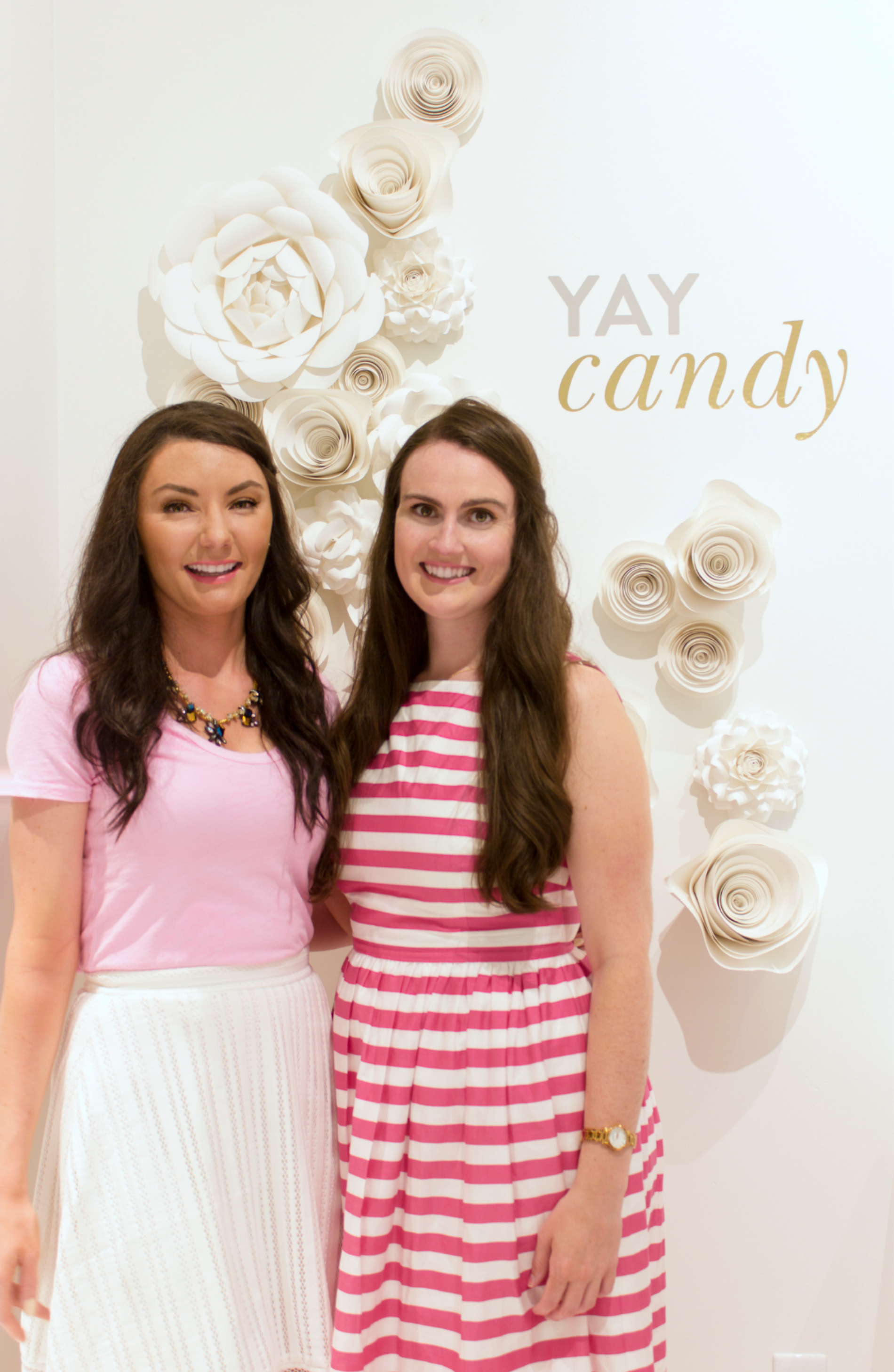Friends-at-Sugarfina-launch-party