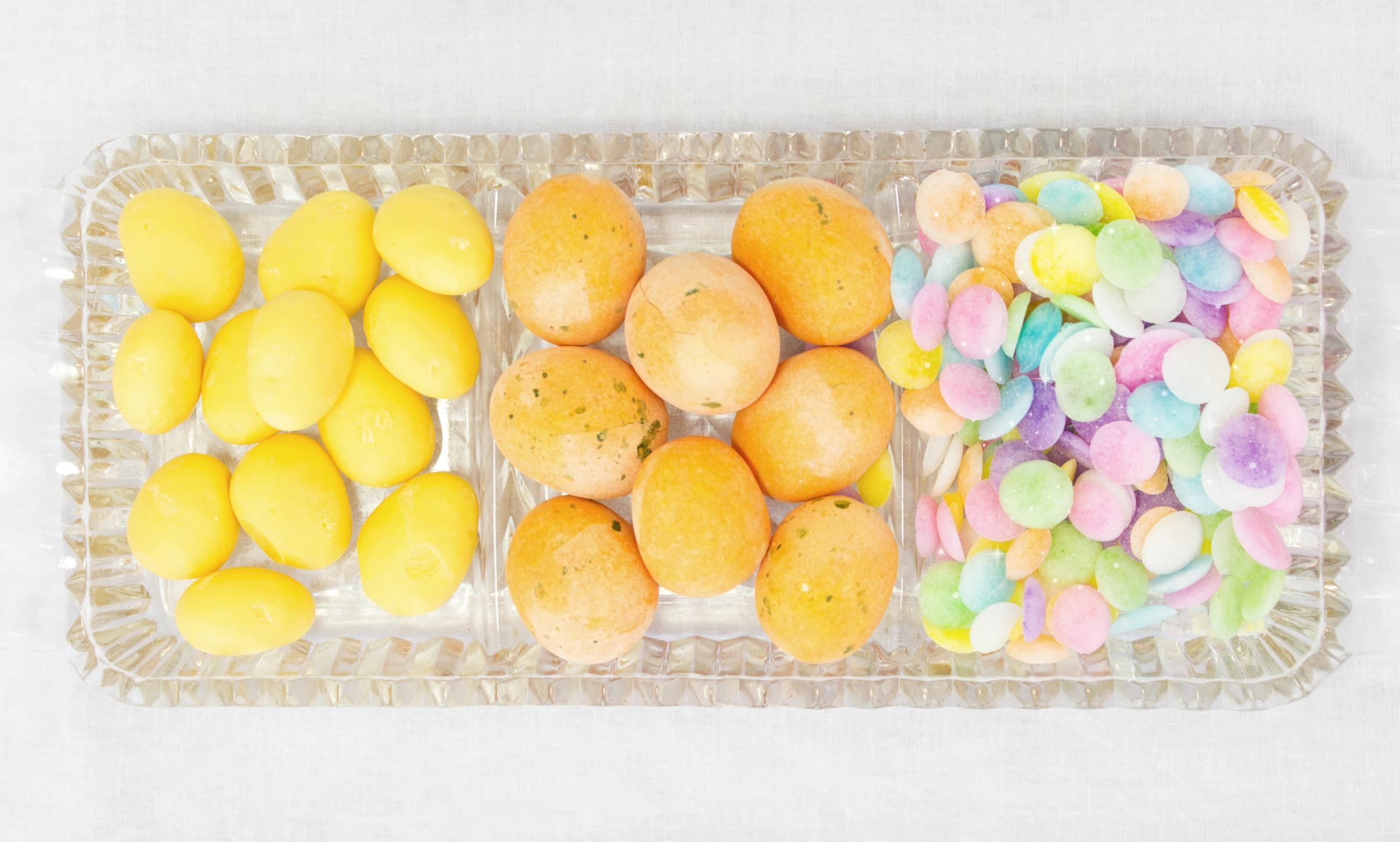 Sugarfina luxury candies and sweets
