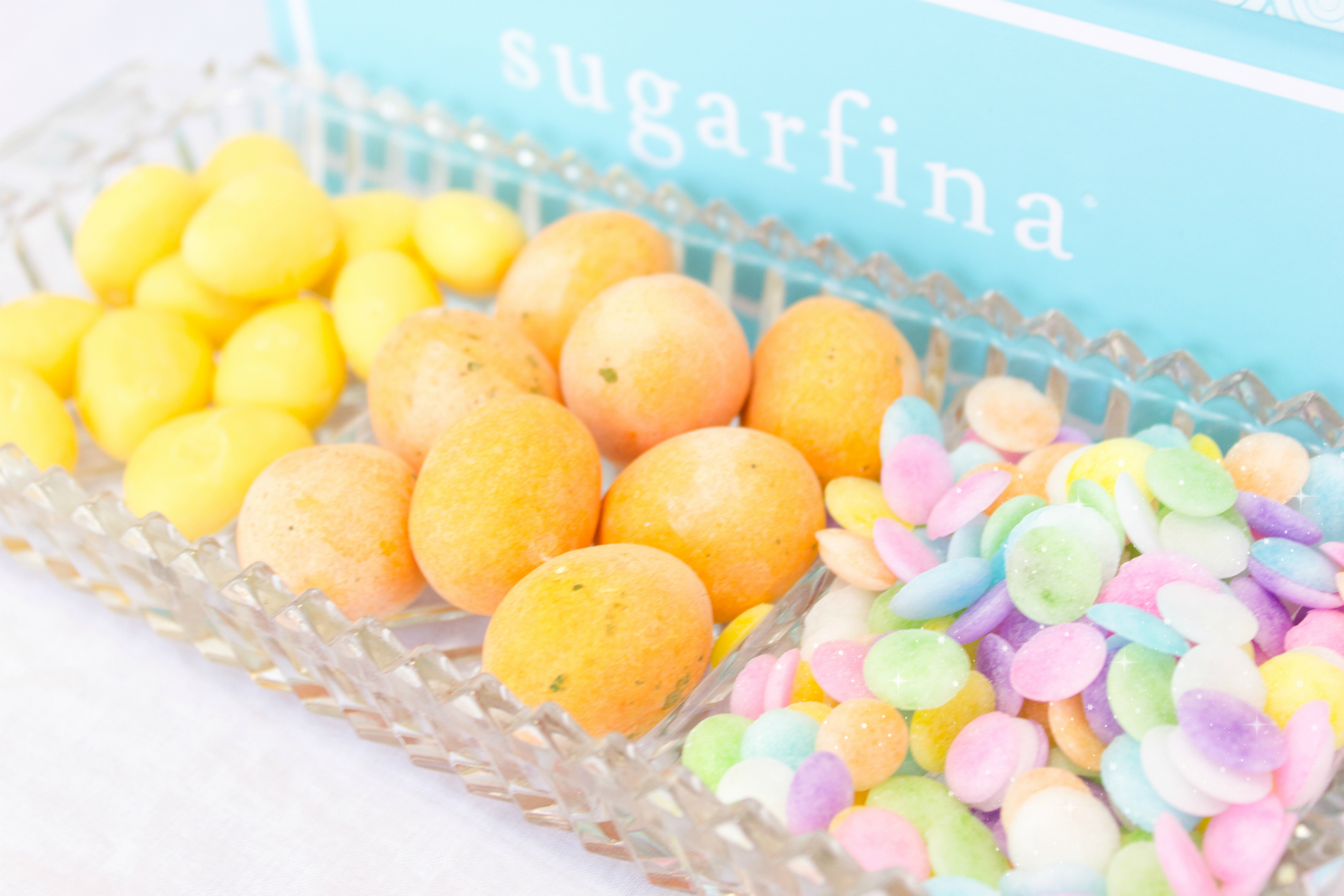 Sugarfina luxury candies