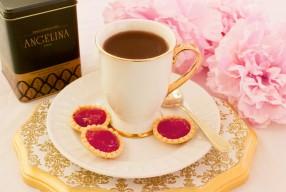 Angelina Paris Hot Chocolate, c'est très magnifique!