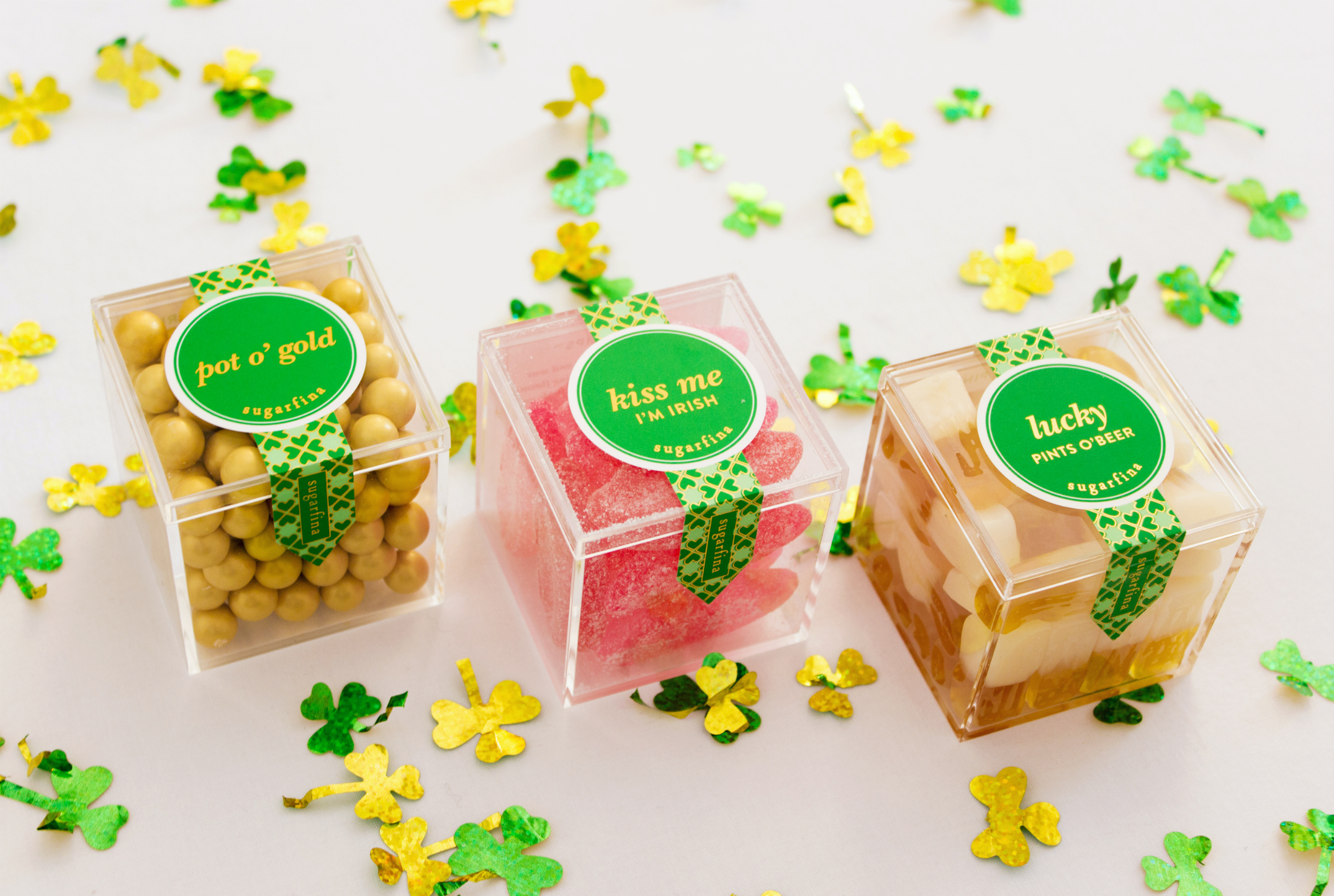 sugarfina st pattys candy