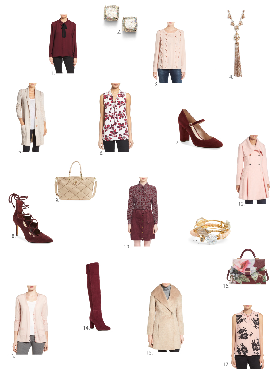 nordstrom-fall-favorites-with-numbers