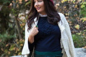 Ladylike Fall accessory trends 2016