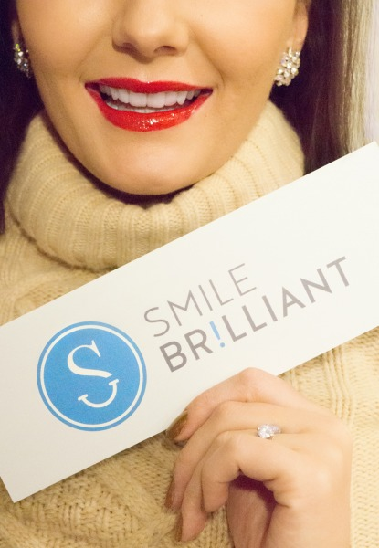 smile-brilliant teeth whitening kit