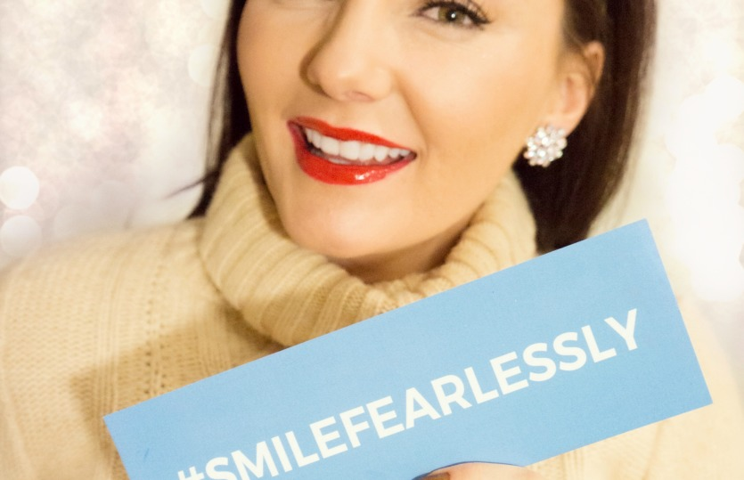 GIVEAWAY! Snow White teeth from Smile Brilliant!