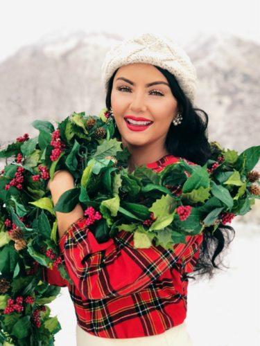 A Scandinavian Christmas!