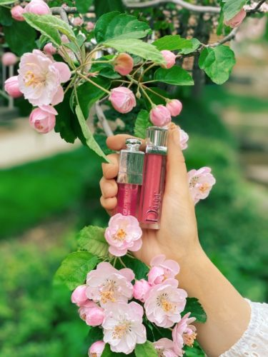 Spring Dior beauty